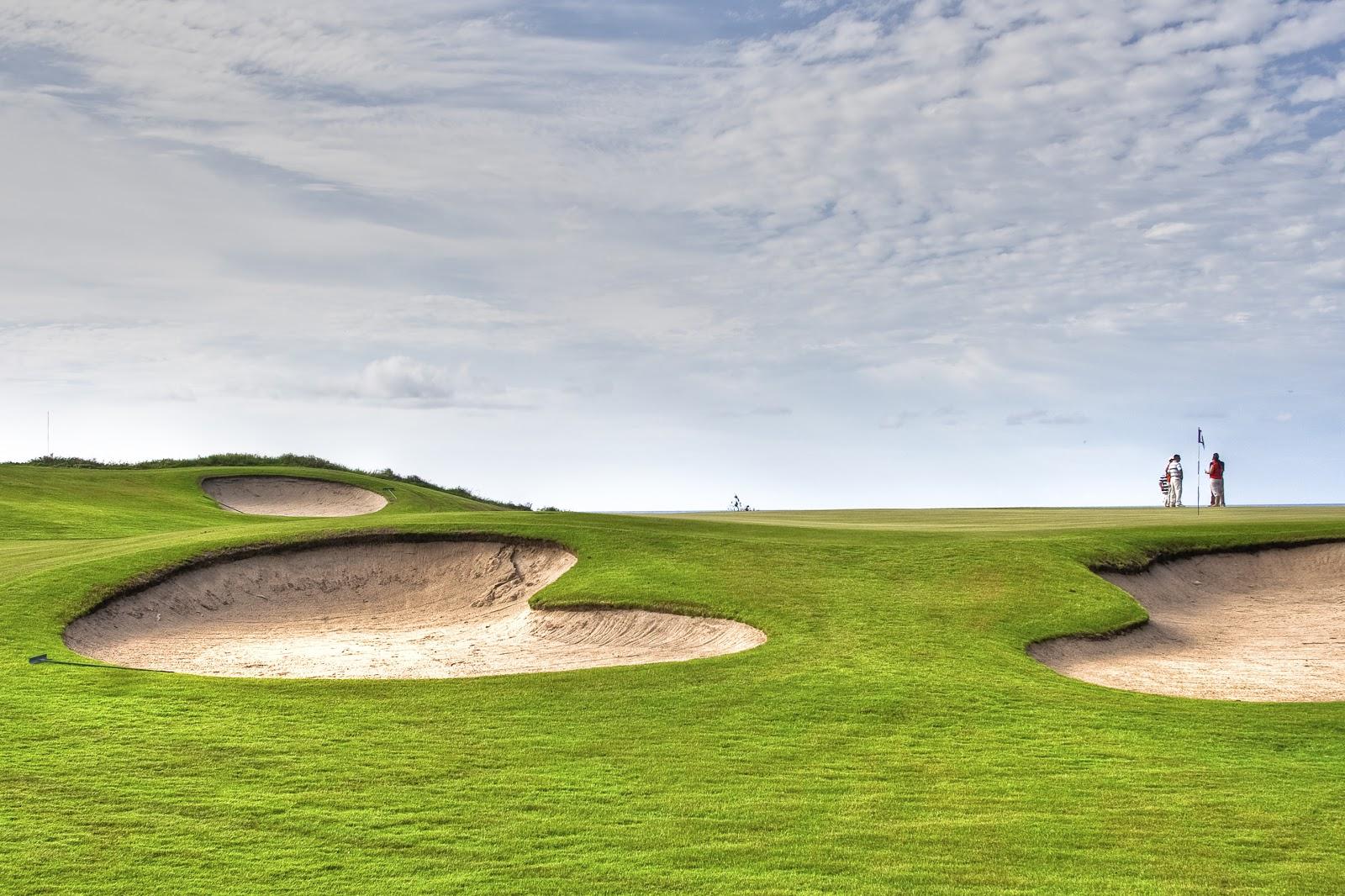 golf courses in los cabos