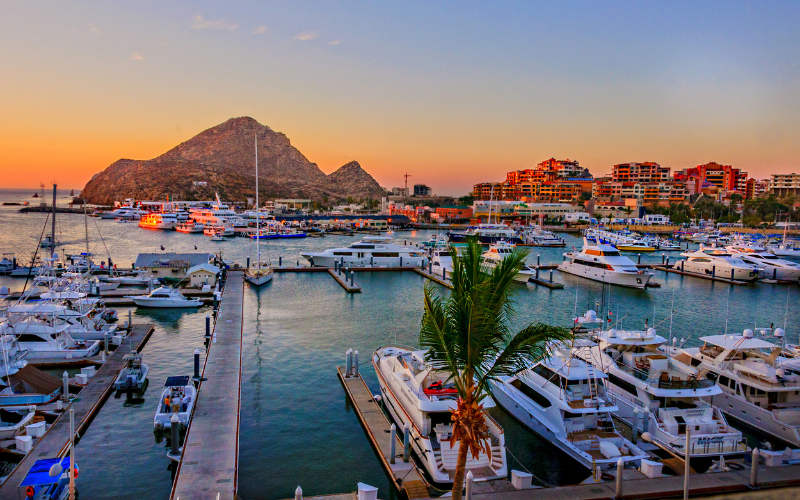 How to best discover the resort city, Cabo San Lucas in just 3 days