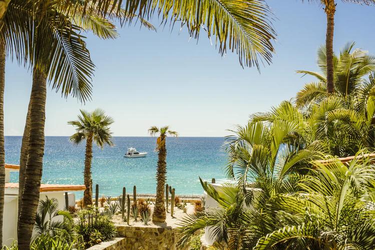 Los Cabos - An Ideal Mexico Getaway